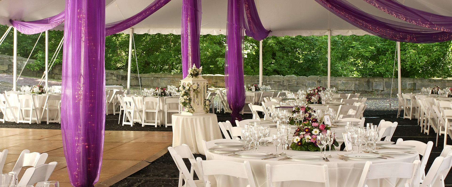 Tent And Chair Rentals Large Tents For Weddings And 20x40 Pole Tent