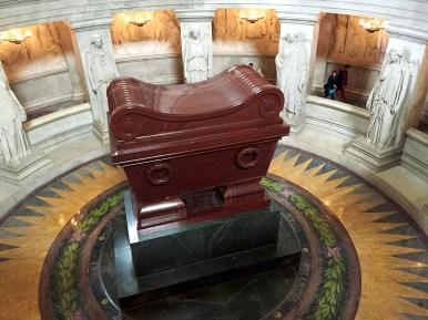 Napoleons Grave