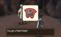 Obtaining the Poke Finder