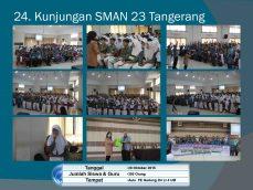 SMAN 23 Tangerang