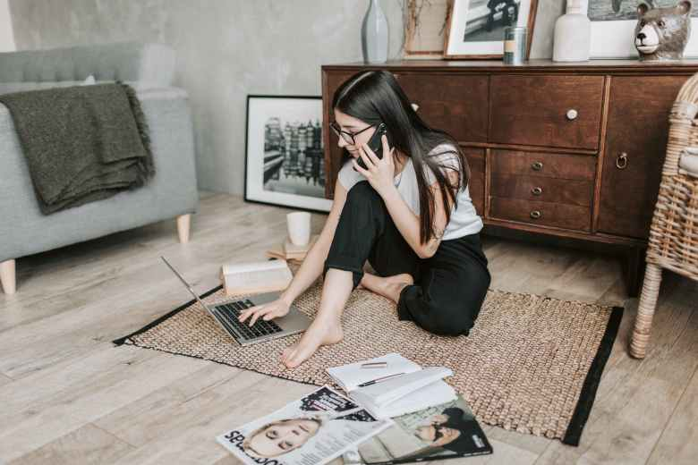 Social Media Marketing: Strategi Dongkrak Omzet Bisnis Online