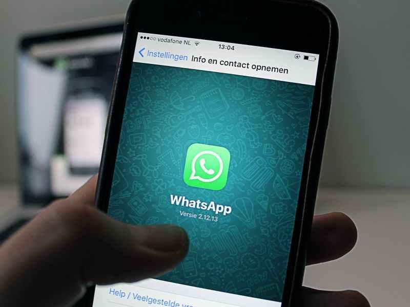 Cara mudah menggunakan WhatsApp Bisnis