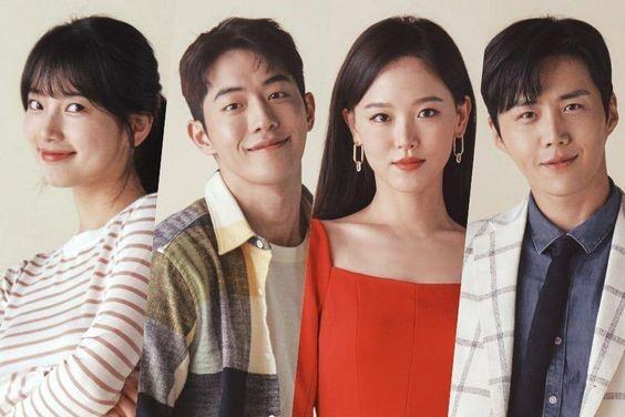 Start-Up drama korea