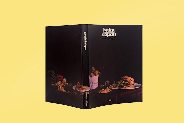 "Jurnal Bakudapan Volume #1 ""Fast and Foodrious"""