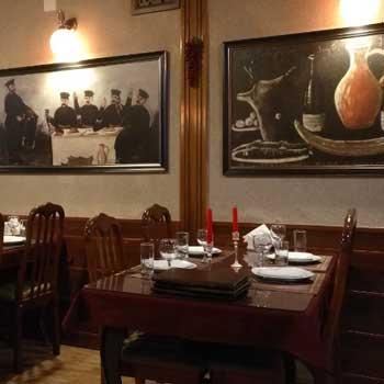 Imereti Georgian Restaurant Baku, Azerbaijan