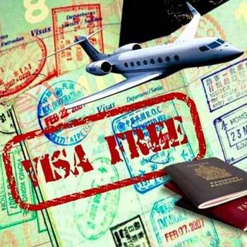 Azerbaijan Visa Free Regime. Visa Free Regime In Baku, Azerbaijan