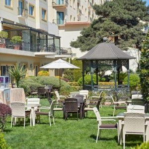 Hyatt Regency Baku / Hotels In Baku, Azerbaijan