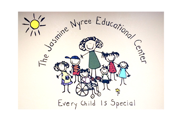 The Jasmine Nyree Educational Center