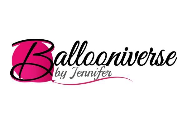 Ballooniverse by Jennifer
