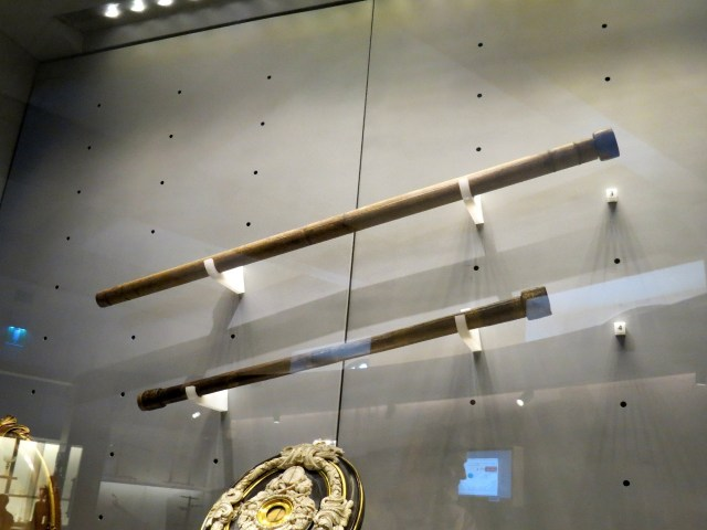 Galileo's telescopes