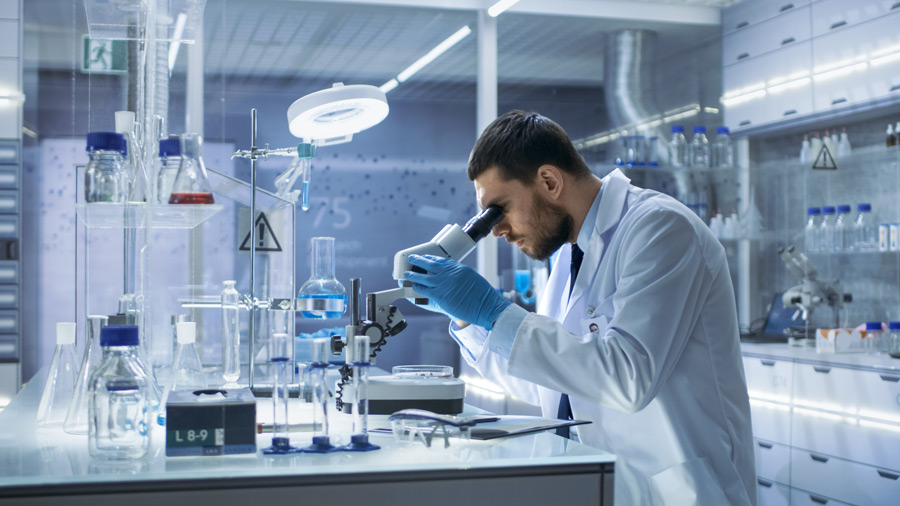 barrow agee laboratories food