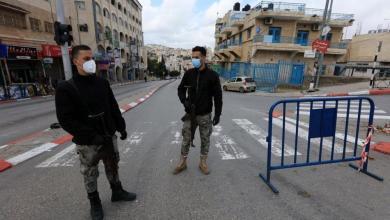 صورة اشتية: إغلاق شامل من الجمعة حتى الأحد في الضفة الغربية