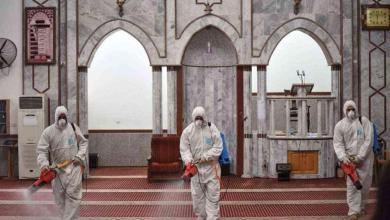 صورة الأوقاف بغزة تُغلق 3 مساجد في محافظتي رفح والشمال