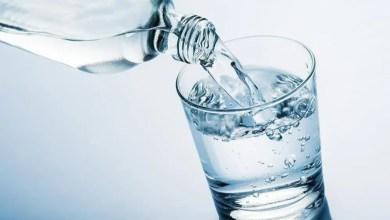 صورة فوائد الإفطار على الماء بعد الصيام