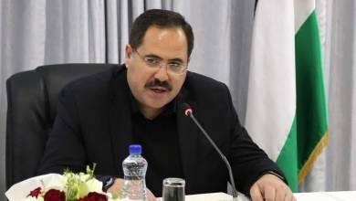 صورة صيدم: اجتماع القيادة المُرتقب سيكون لوضع النقاط على الحروف بشأن الانتخابات بالقدس