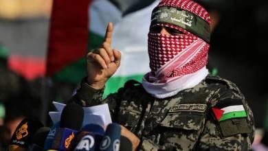 صورة أبو عبيدة: جهزنا أنفسنا لقصف تل أبيب لـ6 أشهر متواصلة