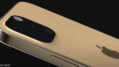 """صورة تسريبات """"آيفون 13"""".. شاشات عرض بتقنيات متطورة وكاميرا كبيرة"""