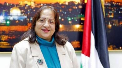 صورة وزارتا الصحة الفلسطينية والأردنية توقعان اتفاقية لتعزيز التعاون في المجال الصحي
