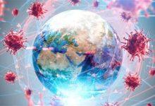 """صورة """"كورونا"""" عالميا: 4 ملايين و546 ألف وفاة و219 مليونا و333 ألف إصابة"""