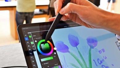 صورة مايكروسوفت تعلن عن قلم اللمس Surface Slim Pen 2