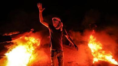 صورة يديعوت: إسرائيل طلبت من مصر وقف الإرباك الليلي على حدود غزة