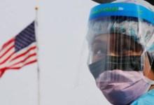 صورة البيت الأبيض: وفاة 700 ألف شخص بكورونا في الولايات المتحدة أمر مرعب