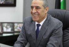 """صورة حسين الشيخ: سيتم اليوم الإعلان عن 4 آلاف اسم حصلوا على """"لم الشمل"""""""