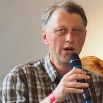 Nominiert für Česká kniha: Jachým Topol