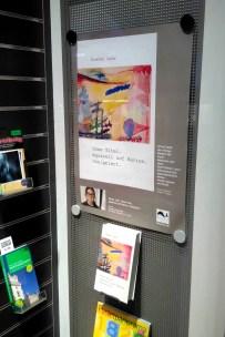 Auch hier: Das neue Buch von Dieter Lohr