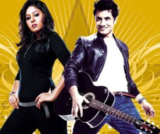 Krazy 2 with Sunidhi Chauhan and Ali Zafar