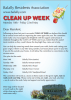 Cleanup Week 2015