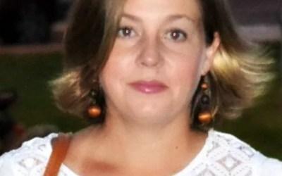María José Jiménez, directora de CBH API Integra: «Siento que estoy creciendo profesionalmente».