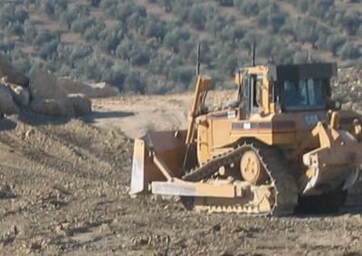 Modernización y mejora de las instalaciones de riego de la CCRR del Sector II de Vegas Medias del Guadalquivir en el t.m. de Baeza (Jaén).