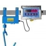 ST200_3 e-Levels Balanças industriais