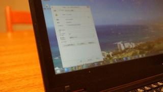 PC操作を早くするために。Windowsでプログラムを開くショートカットキーを設定できますよ。