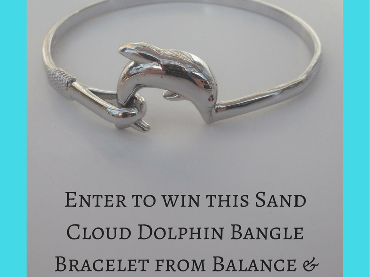 Dolphin Bracelet Giveaway