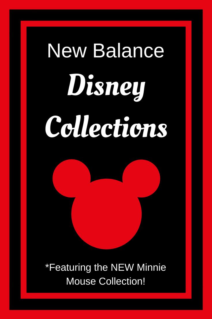 new balance 2018 disney