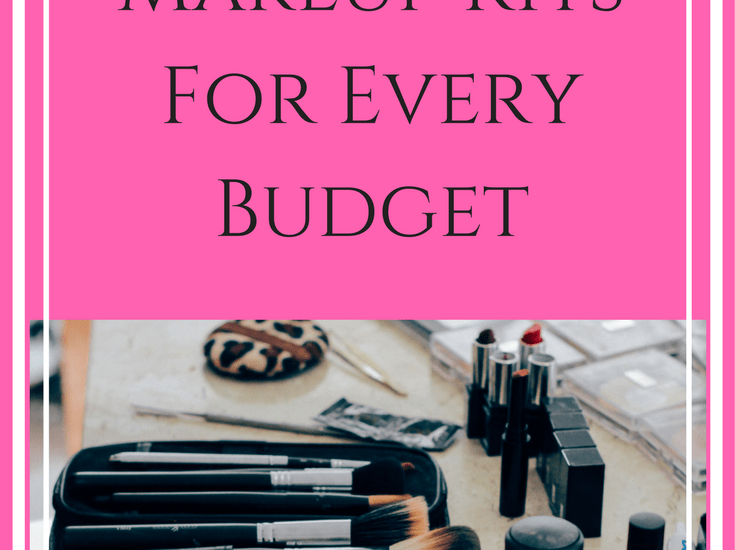 Travel Makeup Kits For Every Budget
