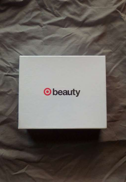 target beauty box new