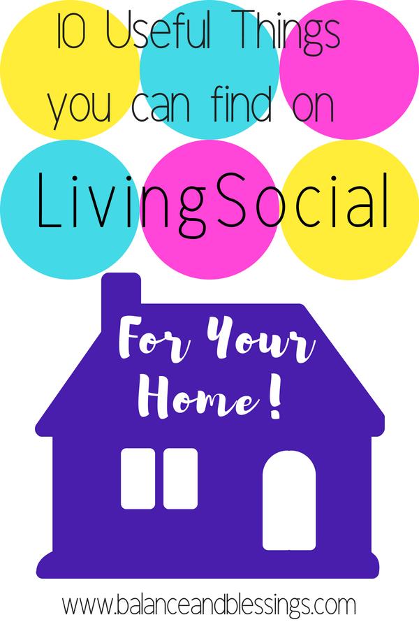 livingsocial For Your Home