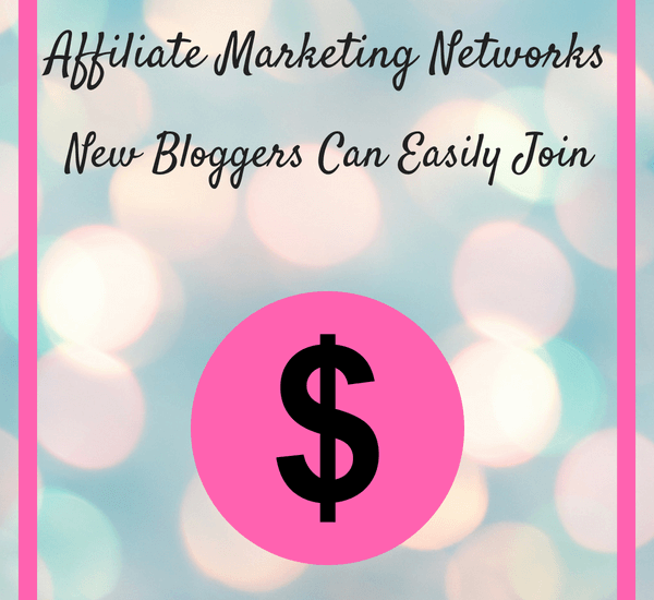 5 affiliate networks new bloggers can easily join