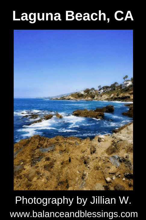 laguna beach ca seascape photograhpy
