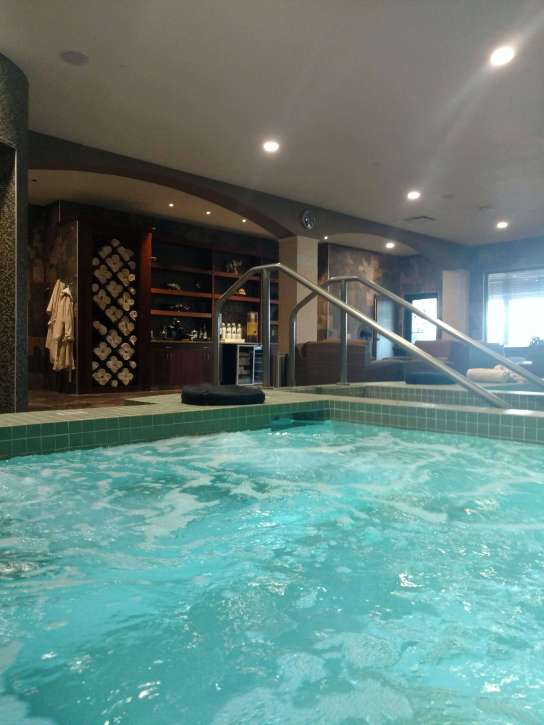 Spa at Kalahari Resort - perfect Resorts