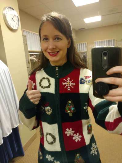 my ugly christmas sweater and the best ugly christmas sweaters for men