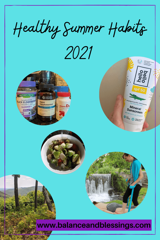 Health Summer Habits 2021 main pin1