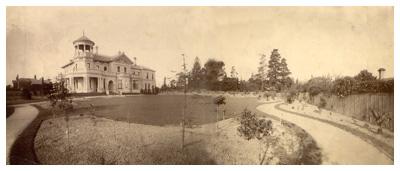 Gotha aka Hadley Hall