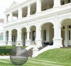 Beautiful Heritage Architecture Stonnington Mansion