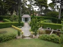 Gardens at Beleura Mansion