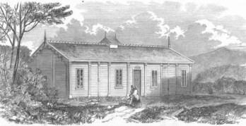 Bellhouse Portable House