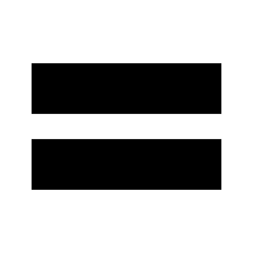 medium resolution of equal sign clipart